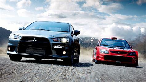 2011 Mitsubishi Lancer Evo X Wallpapers & Hd Images