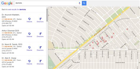 The Ultimate Guide To Google Maps Marketing