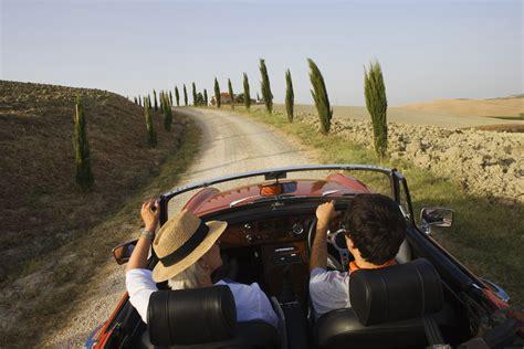 Italys Six Best Road Trips