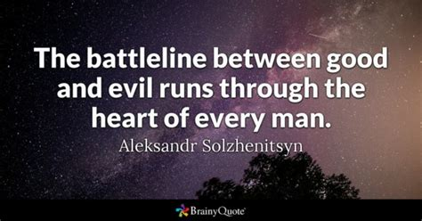 good  evil quotes brainyquote