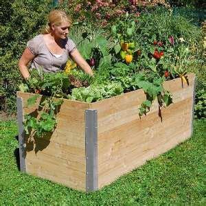 Hochbeet Anlegen  Günstig Schichten Für Garten Gemüse