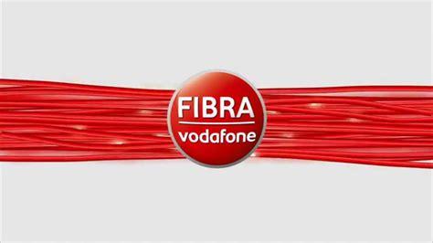 Sassari, Arriva La Fibra Ottica Di Vodafone A 100 Mbps