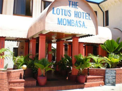 Lotus Hotel (mombasa, Kenya)