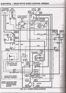 Ez Go Charger Wiring Diagram