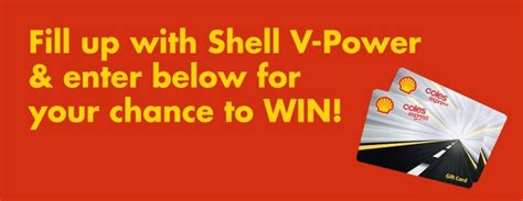 shell v power club shell v power club win a 500 coles express gift card