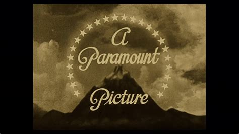 Image - Paramount Pictures Wings (1927).png   Logo ...