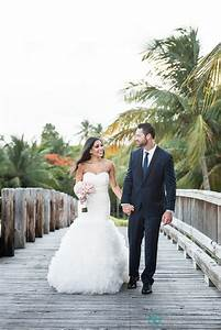 St  Regis Bah U00eda Beach Resort Wedding  Puerto Rico