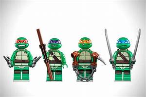 Brick by Brick: 30 Movies Seen through the Lens of LEGO ...