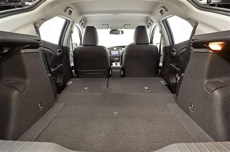 Hatchback Cargo Space Comparison 2015 honda civic hatch facelift now on sale in australia