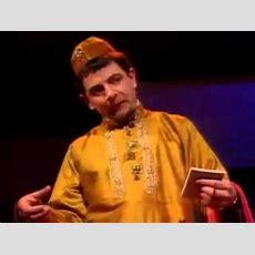 Comedy For Elt  Indian Restaurant Youtube