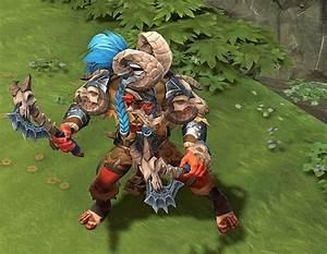 Steam Workshop Troll Warlord Wyvern Bone Battle Armor