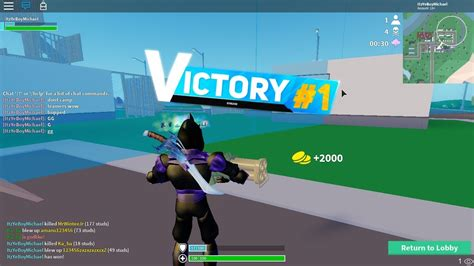 roblox strucid  squad win ggs youtube