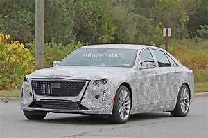 2019 Cadillac CT6 Drops 2 0-liter Turbo Engine, ATS Could