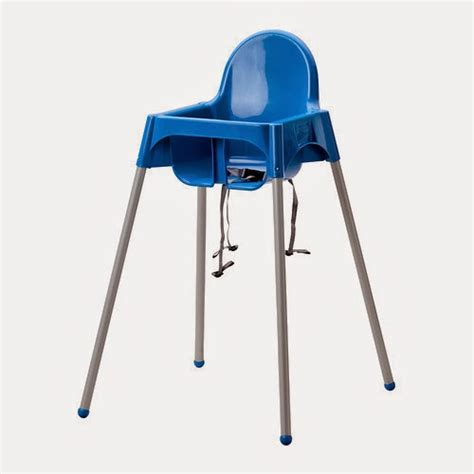 antilop highchair with tray the project 10 ikea high chair
