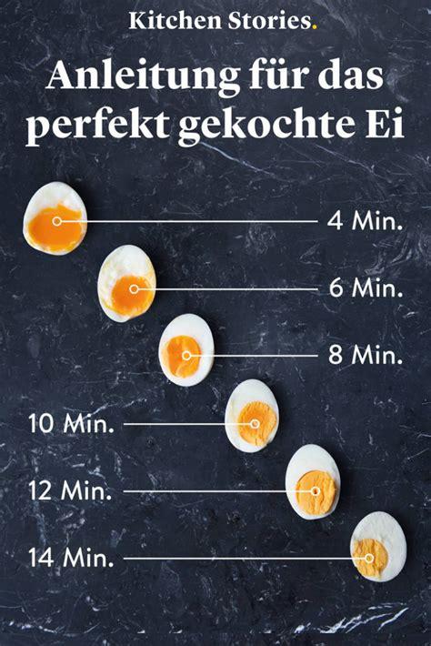 legionellen wie lange wasser laufen lassen gekocht ger 252 hrt oder pochiert eier lecker zubereiten in 2019 k 252 chentipps eier kochen eier