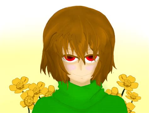 Chara Dreemur (gif) By Jayceegiray On Deviantart