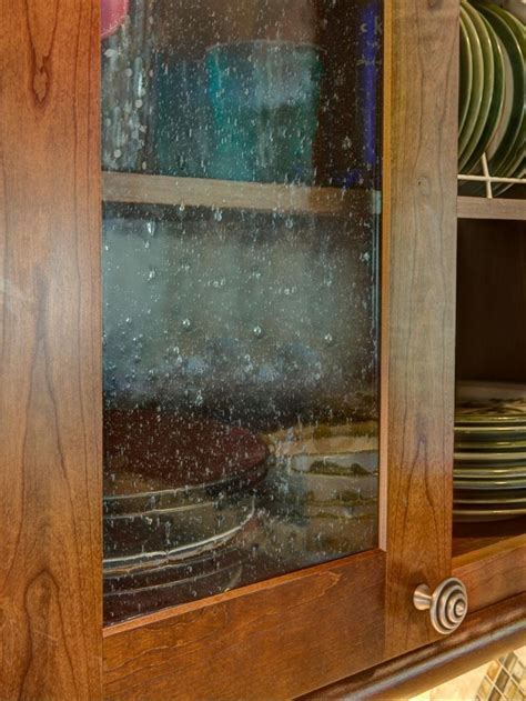 bubble glass kitchen cabinet doors 841 best images about craftsman style old new on