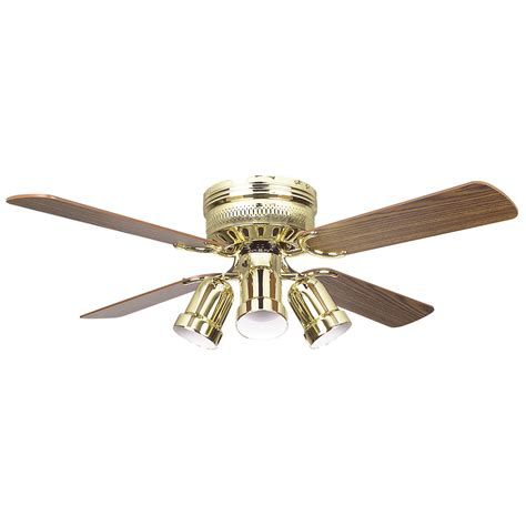 small ceiling fans with lights 3 hugger ceiling fans