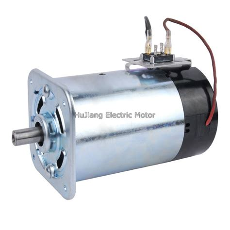 China Electric Motor by China Electric Lawn Mower Motor Dc Motor Gcj 7 China