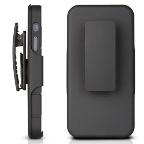 iphone holster photive iphone 5s shell holster shock absorbing