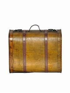 Valise En Bois : valise en bois studio aloki ~ Teatrodelosmanantiales.com Idées de Décoration