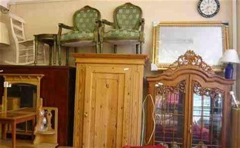 second furniture in
