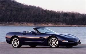 2000 C5 Chevrolet Corvette  Specifications  Vin   U0026 Options