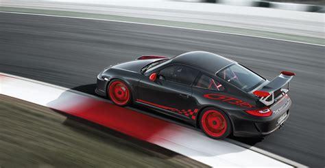 black porsche 911 gt3 astara porsche exclusive 2010 997 gt3rs mk2
