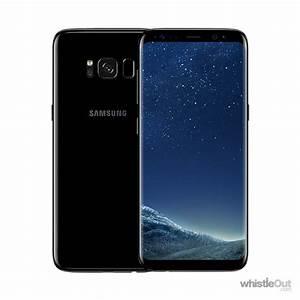 Samsung Galaxy S8 of, galaxy