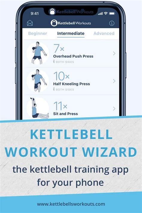 kettlebell app wizard workout iphone update