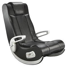 curve gaming rocker folded for storage available at staples canada new gaming gear
