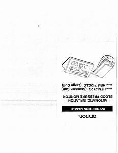 Hem-712clc Manuals