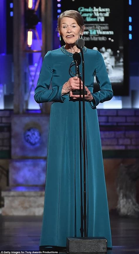 Roseanne star Laurie Metcalf wins Tony Award for second ...