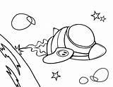 Coloring Pages Spaceship Rocket Space Ship Moon Drawing Preschool Preschoolers Wars Star Printable Drawings Astronaut Bestcoloringpagesforkids Getdrawings Cool Paintingvalley Getcolorings sketch template