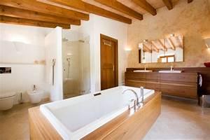 Holz Im Badezimmer : badezimmer einrichten und umbauen holz design in dreieich ~ Lizthompson.info Haus und Dekorationen