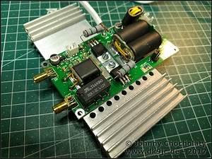 Diy Kits 70w Ssb Linear Hf Power Amplifier Ft