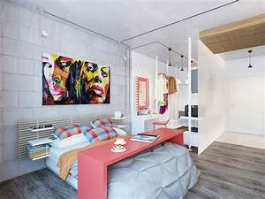 Begehbarer Kleiderschrank Mit Schminktisch : wohninspirationen aus zwei modern gestalteten apartments ~ Markanthonyermac.com Haus und Dekorationen
