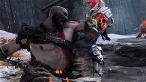 Kratos, God of War Wallpapers HD / Desktop and Mobile ...