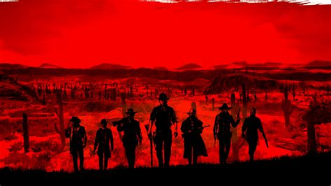 red dead redemption   hd games  wallpapers images backgrounds   pictures