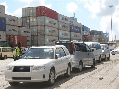 How Much It'll Cost You To Import A Vehicle In Kenya