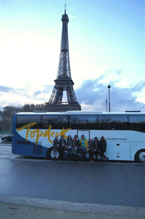 Top 4 Highlights Of The Tapas Trail With Topdeck Travel