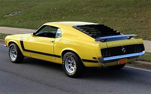 1970 Ford Mustang Boss 302 Vintage Racer for sale #67820 | MCG