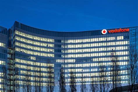 Sede Vodafone Italia Vodafone Studia Il Lancio Di Un Secondo Brand In Italia
