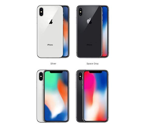 iphone colors which iphone x color to buy silver or space gray