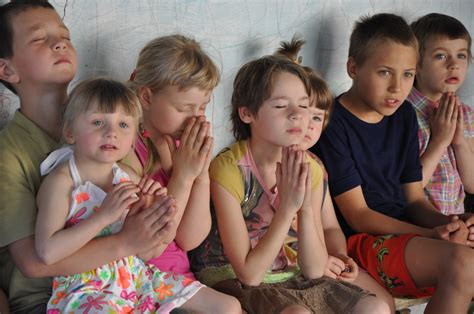 Street Children Kherson  Homeless Children, Orphans, Poor