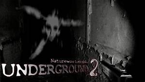 Underground, Ii, Dark, Ambient, Music, Creepy, Horror, Music