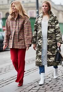Herbst Trend 2018 : jackentrends herbst winter 2018 2019 dies sind die must have jacken ~ Watch28wear.com Haus und Dekorationen
