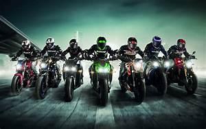 Motorcycles Bering 2015 Sport Wallpaper