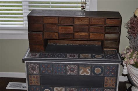 stand alone desk drawers early 1900s cigar boxes multi drawer desk stand or stand