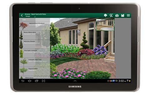 top  professional landscape software  ipad